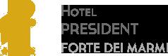 HOTEL PRESIDENT FORTE DEI MARMI